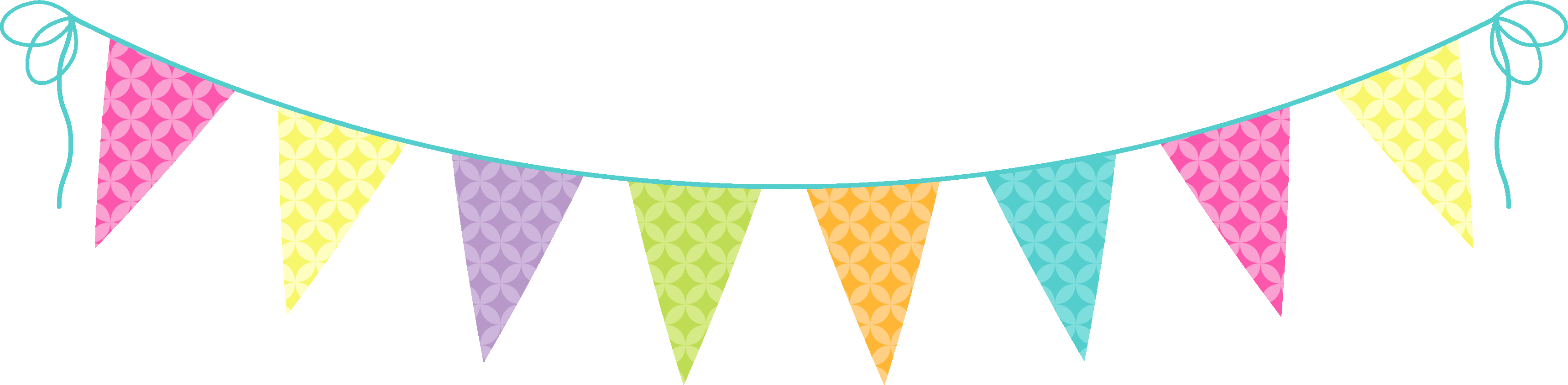 Triangle clipart celebration banner Crafthubs celebration — Banner Banner