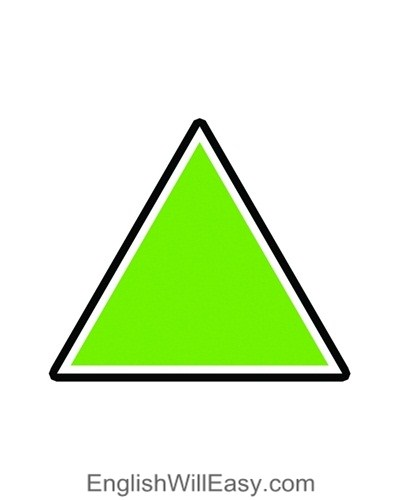 Triangle clipart different shape Triangle  Area and Picture