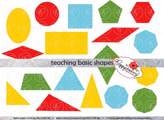 Triangle clipart item And Teaching Basic Art Clipart