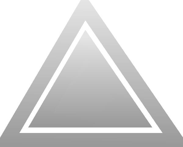 Triangle clipart small  Small clip art as: