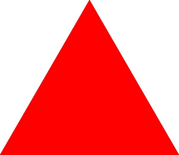 Triangle clipart small Art · com vector medium