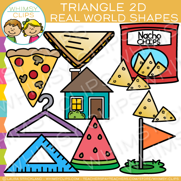 Triangle clipart triangle objects Art 2D Images Art Triangle