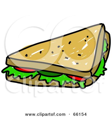 Triangle clipart triangle sandwich Clipart Clipart Images Panda half%20sandwich%20clipart