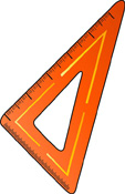 Triangle clipart triangle thing Pictures From: 91 Search