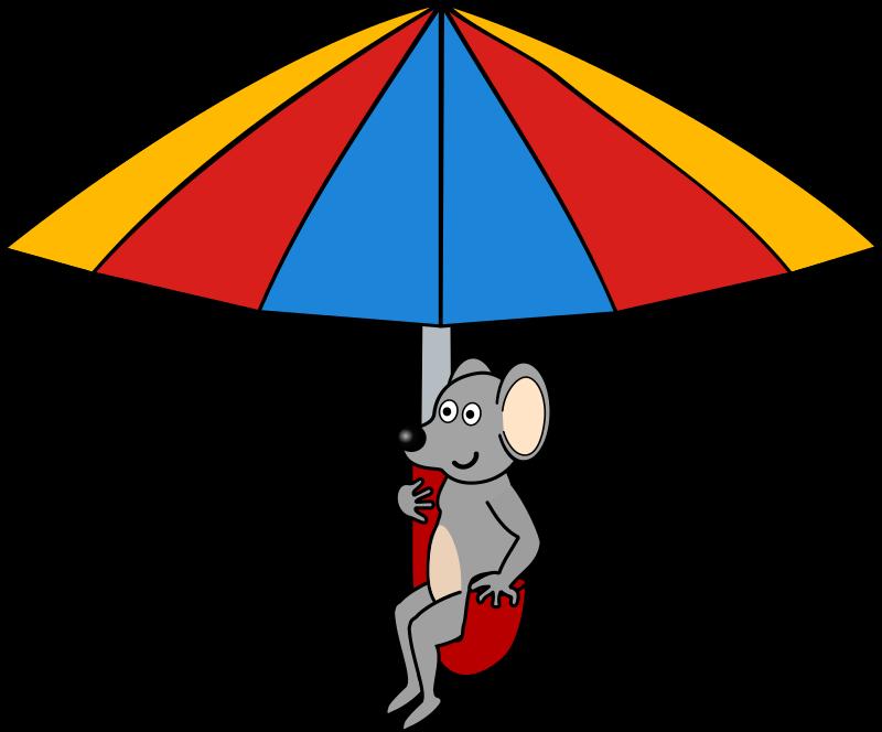 Rat clipart public domain #9