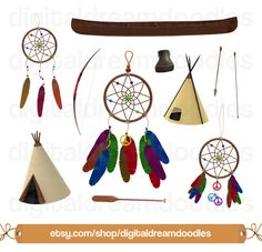 Alchemy clipart wizard Clipart Indian Tribal  Dreamcatcher