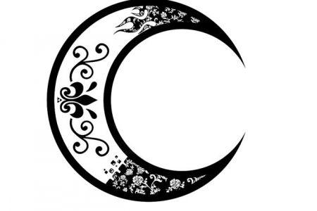 That Moon UK tattoo DA