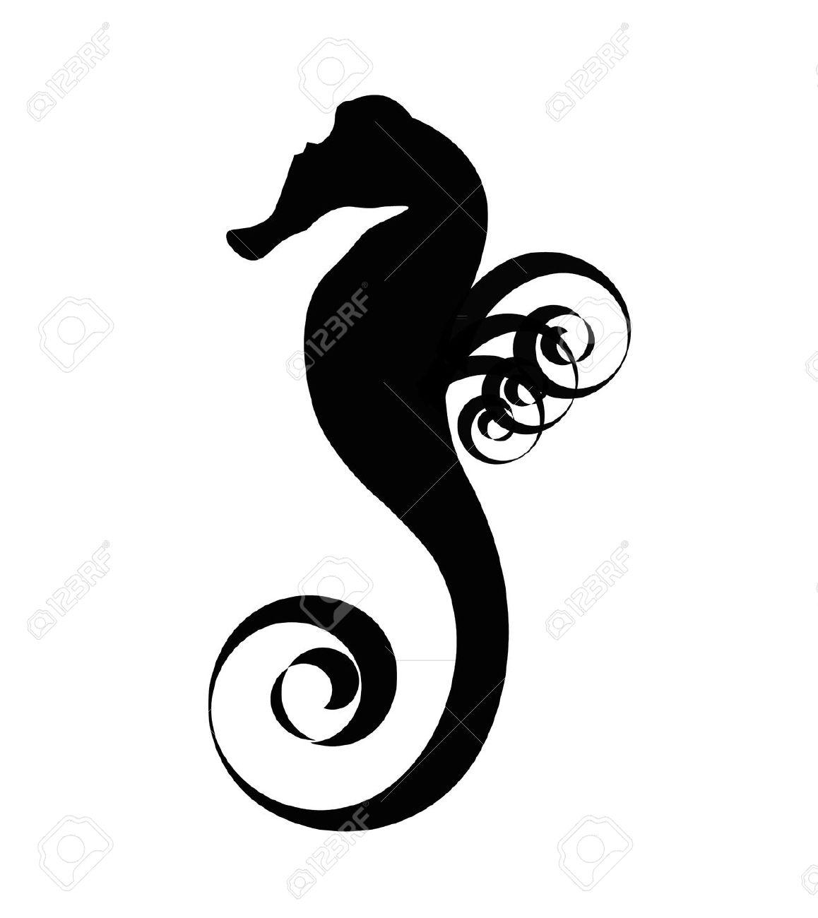 Beautiful clipart seahorse #20 Clipart Seahorse clipart 55