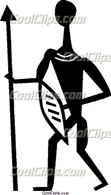Tribal clipart tribal person Images Clipart tribal Clipart Clipart