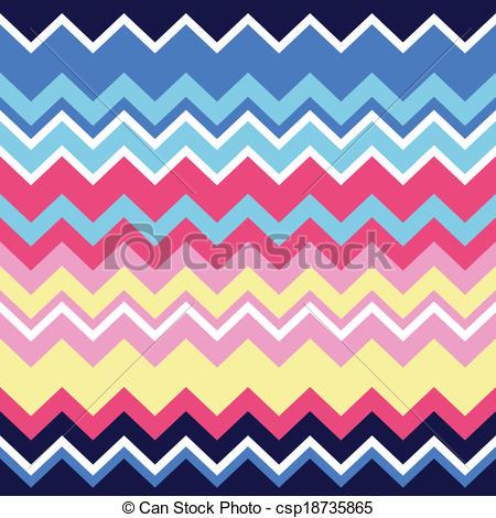 Tribal clipart tribal print Aztec pattern of print Vector