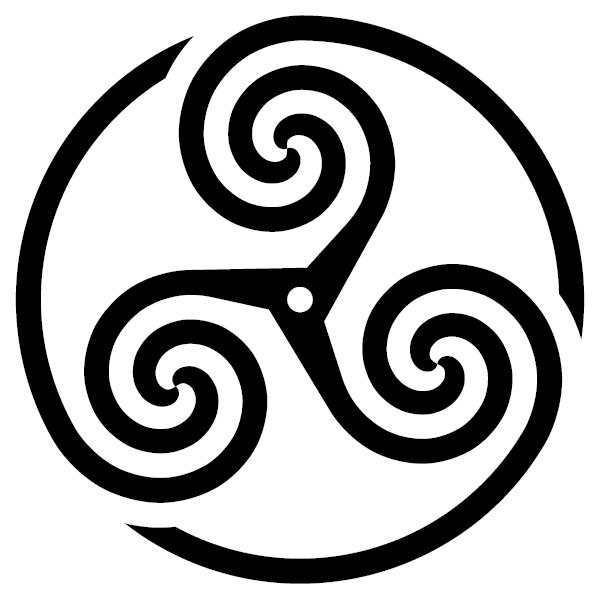 Celt clipart moving forward The progress This Symbols symbol