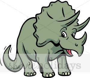 Triceratops clipart Clipart Triceratops Party Clipart Clipart