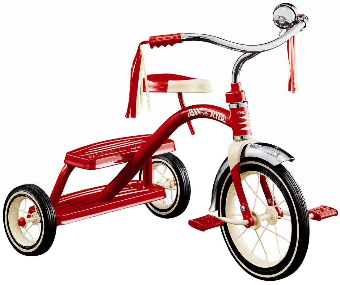 Tricycle clipart Cliparts Tricycle Red Flyer Clipart