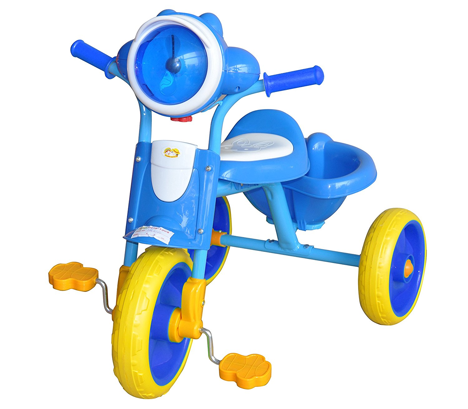 Tricycle clipart blue Buy Tricycle at Toyhouse at