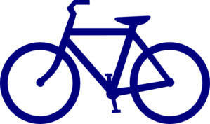Tricycle clipart blue Clipart Bike%20Clip%20Art Clipart Free Images