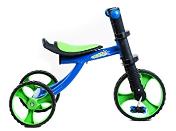 Tricycle clipart blue Com 12 Wheels : Tricycle