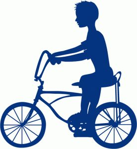 Tricycle clipart blue Best bike this 25+ on