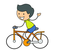 Tricycle clipart vector Clip cycling Pictures 77 Clipart