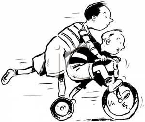 Bikes Riding Clip Bike Kids