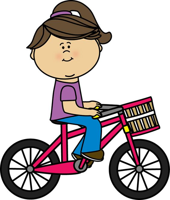 NiceClipart clip bicycle clipart photo
