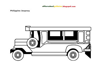Philipines clipart jeepney driver Best about images Free Hints