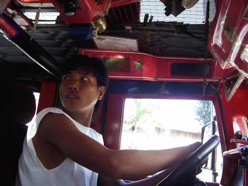 Philipines clipart jeepney driver City Caloocan vs Photo: off: