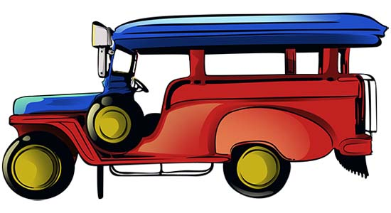 Tricycle clipart vector Solutions myths and urban is