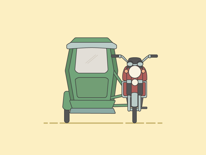 Tricycle clipart philippine Clipart Philippine Tricycle Clipart Vector