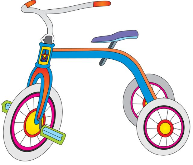 Bicycle clipart toy boat Transport Pinterest Design Graphic best