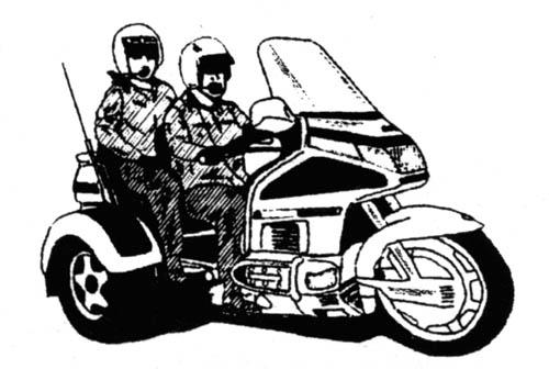 Honda clipart honda goldwing Art Download Clipart Motorcycle Free