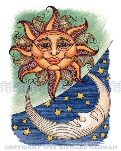 Triipy clipart celestial 563 more on on and