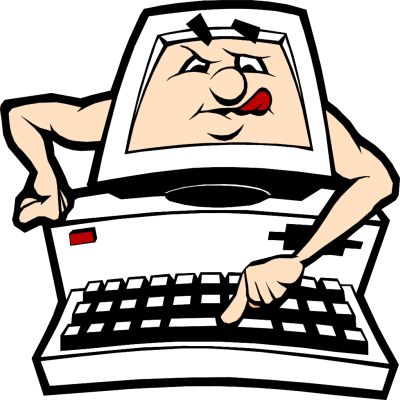 Triipy clipart computer Animated Art Clip Art Clipart
