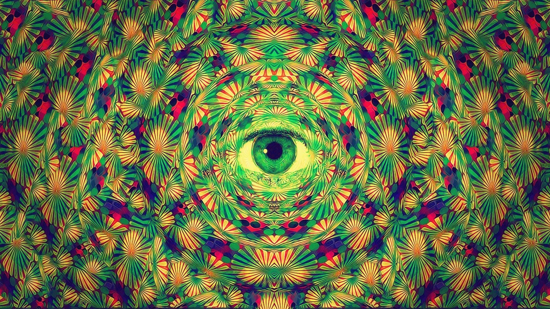 Triipy clipart high resolution Alien Wallpapers Alien High Trippy