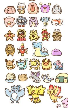 Triipy clipart pokemon Hoenn Why the tinasus: First