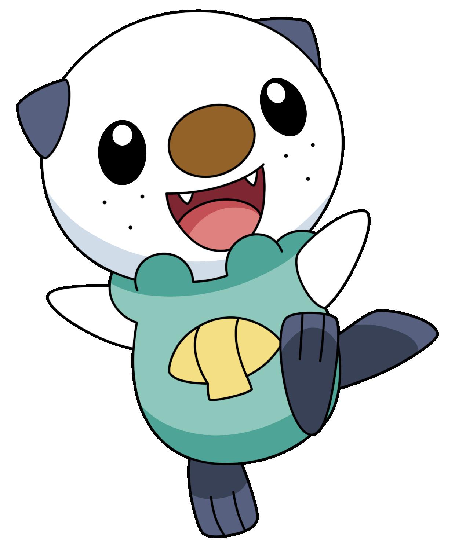 Triipy clipart pokemon By con Hoenn imagenes agua