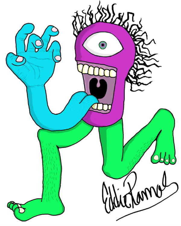 Triipy clipart sick  drawings Page of /