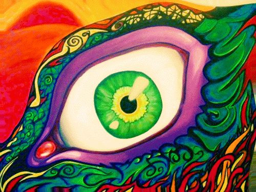 Triipy clipart sick More Trippy Pin about and