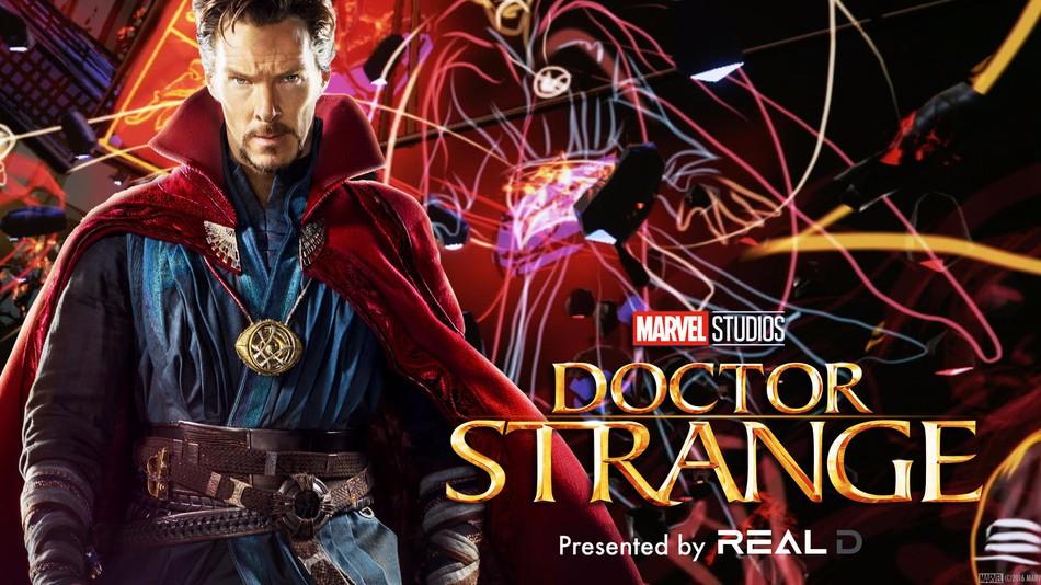 Triipy clipart strange Creations  'Doctor peek Strange'