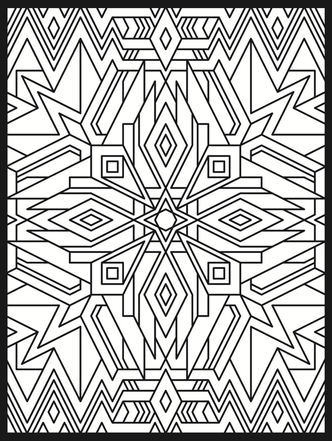 Triipy clipart trippy color Pages 50 Trippy Coloring Printable