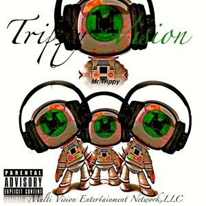 Triipy clipart trippy music DatPiff Trippy · Cover @