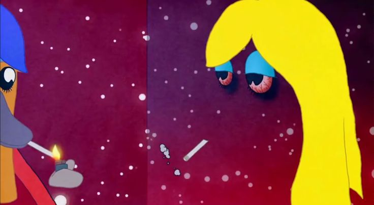 Triipy clipart trippy music In Trippy in Hollywood video!