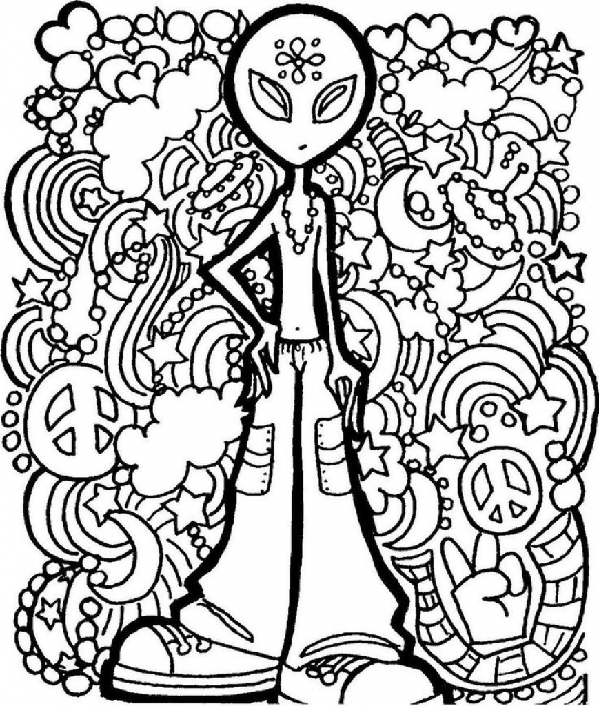 Triipy clipart tripy Pages trippy Image for coloring