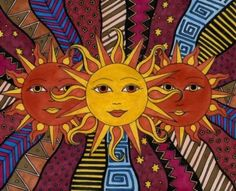Triipy clipart vintage sun Pictures Vintage Sun Tumblr with