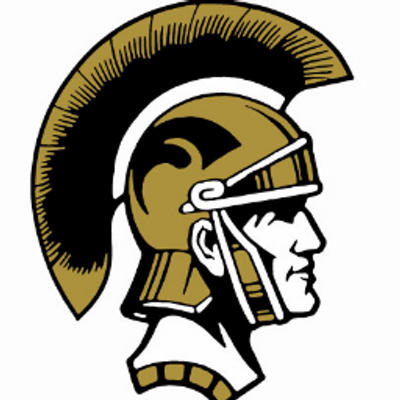 Trojan clipart shield SouthCentral (@SCTrojanPride) Twitter SouthCentral