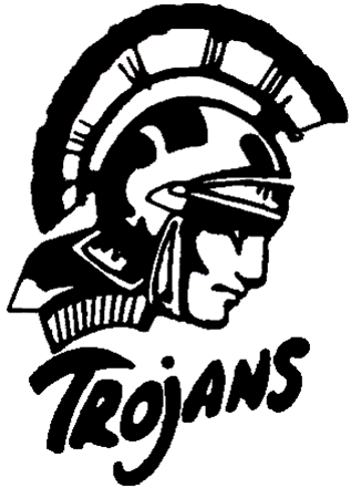 Trojan clipart trojan head The 2015 FHCI Trojans Coach