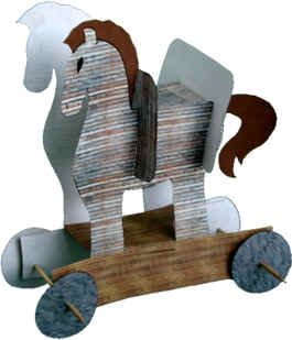 Trojan Horse clipart ancient greece Ideas best on egypt horse