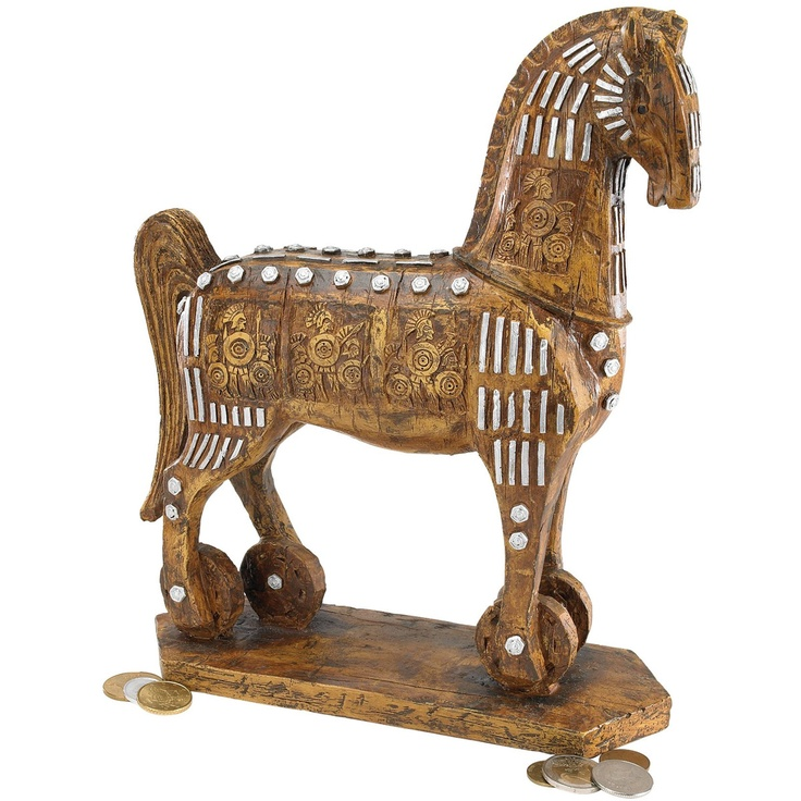 Trojan Horse clipart wooden Horse Trojan best Find images