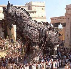 Trojan Horse clipart wooden Horse!  Pinterest Pictures! pictures