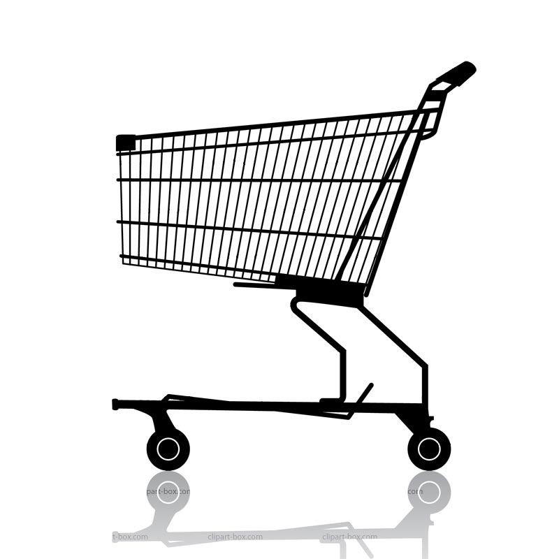 Trolley clipart empty Inspiration Clipart Others Clipart Trolley