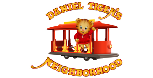 Trolley clipart daniel tiger Daniel Tiger's PBS Home image